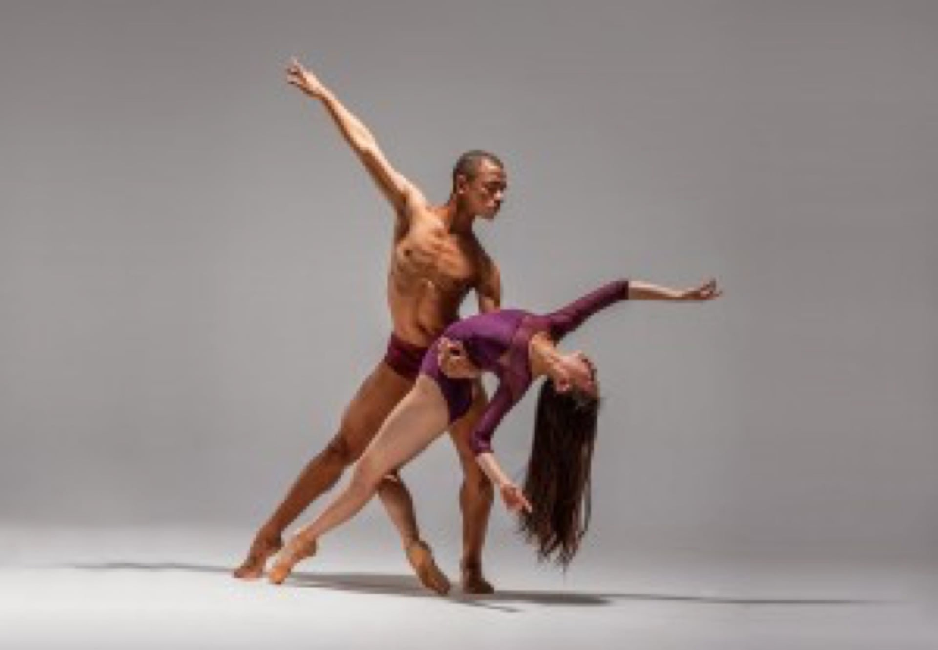 The New Zealand School of Dance