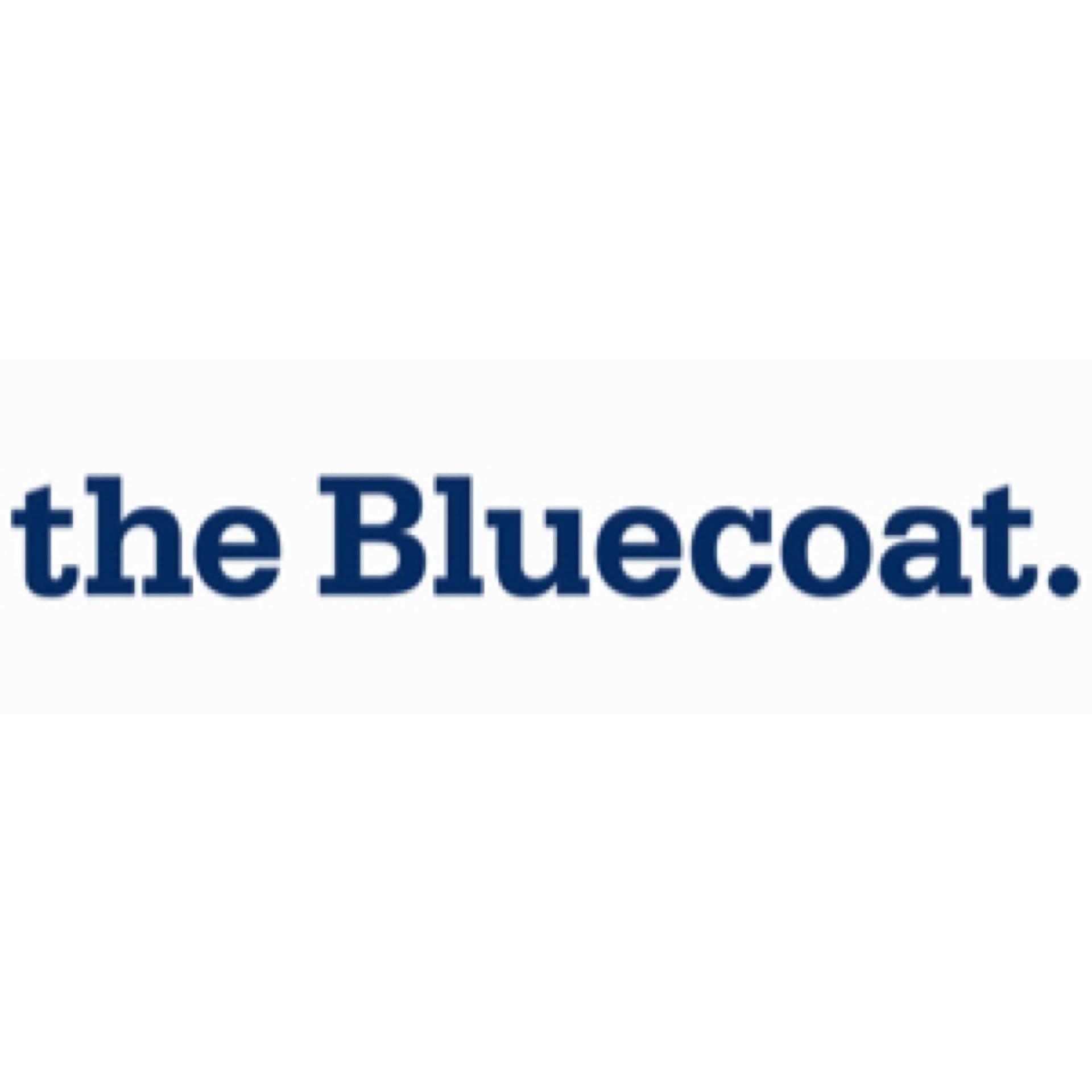 The Bluecoat